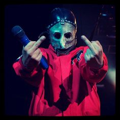 Photo by slipknot • Instagram
