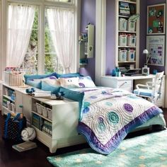 teenage bedrooms girls | ... 37 pm under kids room tags beautiful bedroom decorating ideas bedroom