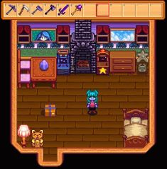 64 Best Stardew valley layout ideas images in 2019 | Stardew
