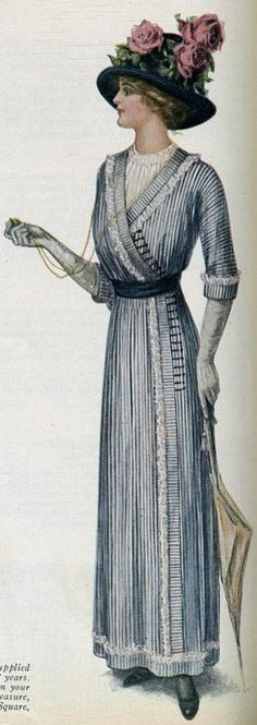 hundred-year-old dress