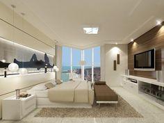 dormitorio minimalista 3
