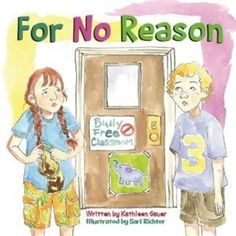 A bouncy, fun-to-read children's book by Toronto author, Kathleen Gauer Ya Books, Great Books, Storybook Crafts, Book Publishing Companies, Types Of Books, Classroom Posters, S Stories, Bullying, Childrens Books