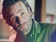 Rick Grimes awesome