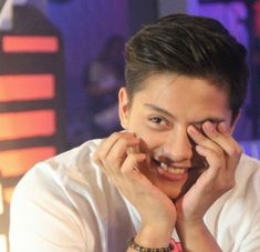Bebe Daniels, Lab, Daniel Johns, Daniel Padilla, John Ford, Ideal Man, King Of Hearts, My Idol, Boyfriend
