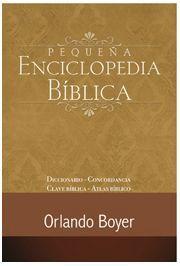 Con el objetivo de aclarar las interrogantes de la Palabra de Dios, Orlando Boyer se dedicó muchos años a la investigación de los mejores diccionarios bíblicos y enciclopedias. El resultado de su trabajo es una magnífica obra que reune una gran cantidad de información básica para el estudio de las Escrituras.