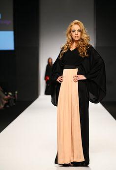 Nabrman, Abaya, Bisht, caftan, kaftan, jalabiya, arab fashion, muslim fashion, khaleeji fashion