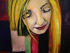 Painting, Fictional Characters, Art, Art Background, Painting Art, Kunst, Paintings, Performing Arts, Fantasy Characters