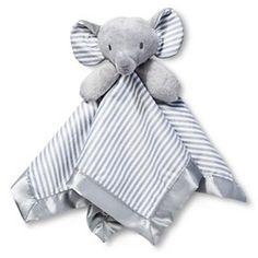 Circo™ Security Blanket - Elephant