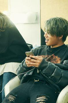 "Daesung ""NAVER Starcast"" Releases Photos of Big Bang Backstage @ ""Inkigayo"" [PHOTO] - bigbangupdates"