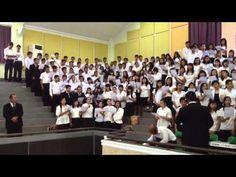 I Have A Home Beyond The River - NAC DKI Jakarta's Choir - YouTube