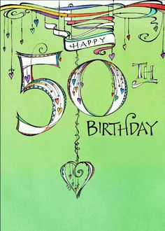 Funny 50th Birthday Quotes, Moms 50th Birthday, Birthday Gag Gifts, 50th Birthday Cards, Homemade Birthday Cards, Happy Birthday Images, Birthday Greeting Cards, Birthday Greetings, Birthday Sayings