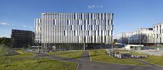 Gallery of Fornebuporten / Dark Arkitekter + Zinc interior architects - 9