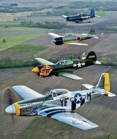 Ww2 Fighter Planes, Airplane Fighter, Airplane Art, Ww2 Planes, Fighter Aircraft, Fighter Jets, Us Military Aircraft, Ww2 Aircraft, P51 Mustang