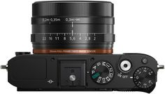 sony RX1 - world's first 35mm full frame compact camera #photography