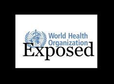 Health Organizations, World Health Organization, Calm