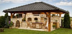 Zahradní kuchyň La Provence - Sadská
