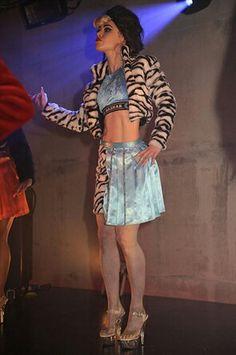 London Fashion Week, NASIR MAZHAR