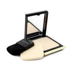 A mineral & oil-free powder foundation    With a satin, sensuous & weightless texture that will not settle into lines & pores    Features yellow undertones that work as a neutralizer to cover redness & uneven patches    Provides light reflecting properties for a fresh & youthful look     Offers the versatility of desired coverage    Creates a fresh, smooth, radiant & flawless looking complexion    Ideal for touching up shiny areas throughout the day    Perfect for all skin types