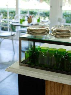 *Дизайн и декор* - Ресторан в Австралии