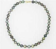 Collection de bijoux Tahiti