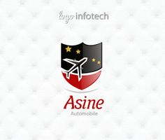 Asine Automobile Design A Logo For A Company