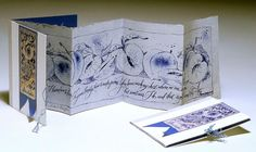 susangaylord.com: Book Arts Tuesday-The Poetic Pen