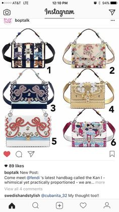 6eb28c599bf9 80 best Fashion- Bags images on Pinterest