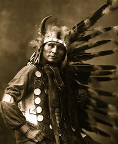 Oglala Sioux     Little Horse