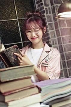 SuJeong (Lovelyz) - KBS Idol Drama Royalty Teaser Pic