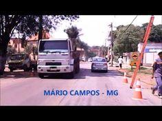 AEROMOTOCAR - ESTRADA DE MÁRIO CAMPOS - MG
