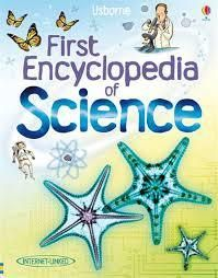Usborne First Encyclopedia of Science