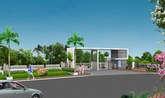 Now GAMDA plots are available for. There all types of customer requirement is efficiently fulfill. To know more detail visit: http://www.fortunerealestates.co.in/