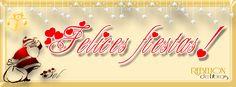 Rebelión de Libros: ¡Felices fiestas!
