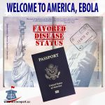 Darrell Castle talks about the Ebola case in Dallas and the President's refusal to enforce a travel ban.  www.castlereport.us/ebola-invited-america/