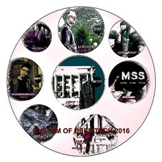 System Of Deep Tech 2016 Vol 2 [Mosaic Sound System] » Minimal Freaks