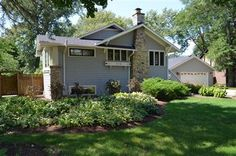 254 Traver Avenue, Glen Ellyn, IL 60137 - Homesnap Glen Ellyn, Bungalow, Shed, Outdoor Structures, Home, Ad Home, Homes, Haus, Barns