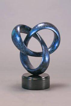 Abstract Sculpture, Sculpture Art, Modern Sculpture, Sculptures For Sale, Stone Sculpture, Japan Art, Lovers Art, Amazing Art, Decoration