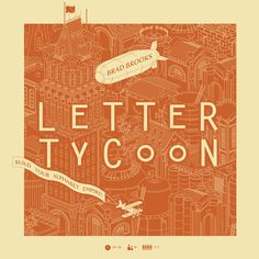 Letter Tycoon from Breaking Games