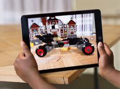 ARKit voor augmented reality te zien in eerste voorbeelden [video]