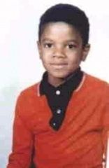 Michael Jackson: The little MAN