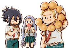 Boku no Hero Academia My Hero Academia 2, Buko No Hero Academia, Old Anime, Manga Anime, Syaoran, Kawaii Chibi, Boku No Hero Academy, The Villain, Held