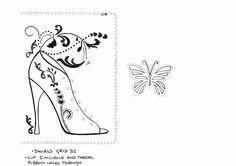 ./images/patterns/pattern/ShoeAndRibbons_Pattern.jpg free pattern