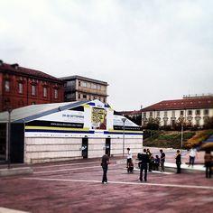 7) In anteprima alla Social media week di Torino #smwtorino #instameetitalia2 #igertorino #igermarche #igersitalia - @admarca- #webstagram