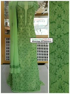 Buy Fabric Online, Kurti, Embroidery, How To Wear, Cotton, Dresses, Design, Style, Vestidos