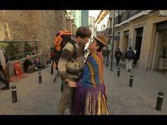 Ayra Bolivia - La Paz (HD) Morenada