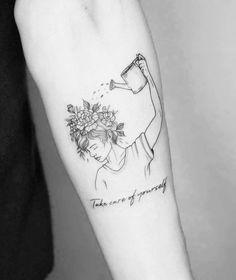 """15.1 tuhatta tykkäystä, 47 kommenttia - Inkstinct (@inkstinctofficial) Instagramissa: """"Tattoo by @phoebej_tattoos  Follow and support the artist.  #blackwork #tattoo"""""""