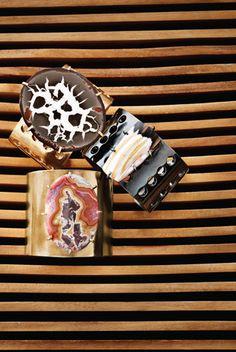 Cuffs by Kelly Wearstler