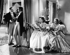 """""""She looks tolerable enough but I am in no humor tonight to give consequence to the middle classes at play."""" -Sir Laurence Olivier as Mr. Darcy in Pride and Prejudice"""