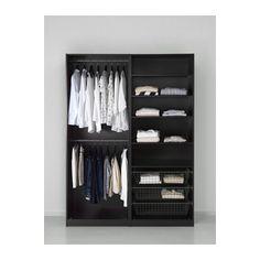 PAX Wardrobe - 150x66x201 cm - IKEA