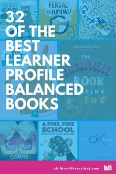 Explore over 30 balanced books to help children to think about their own personal, physical, mental and emotional wellbeing. #kidsbooks #picturebooks #kidslit #learnerprofile Books For Boys, Childrens Books, Learner Profile, Busy Beaver, School Opening, Kids Lighting, Bad Mood, Busy Life, Growth Mindset